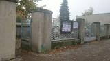 Zamknięte cmentarze. Dwie pleszewskie nekropolie otwarte mimo zakazu? Mieszkaniec powiadomił policję
