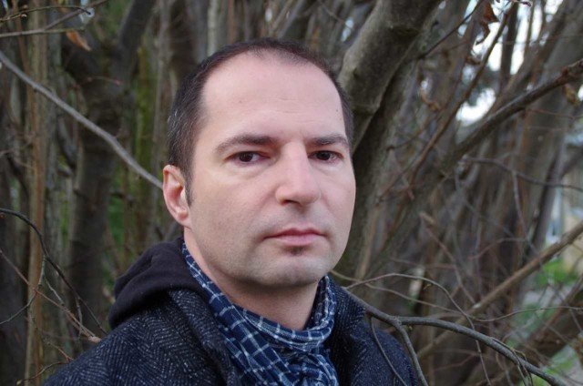 Tomasz Hildebrandt, nowy szef Klubu Plama, będzie też odpowiadał za organizację festiwalu Feta