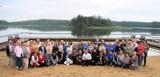 Spotkanie integracyne kół gospodyń wiejskich z gminy Zblewo ZDJĘCIA