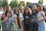 Kolor Fest Września: Pokolorowani wrześnianie opanowali teren nad Lipówką [GALERIA]
