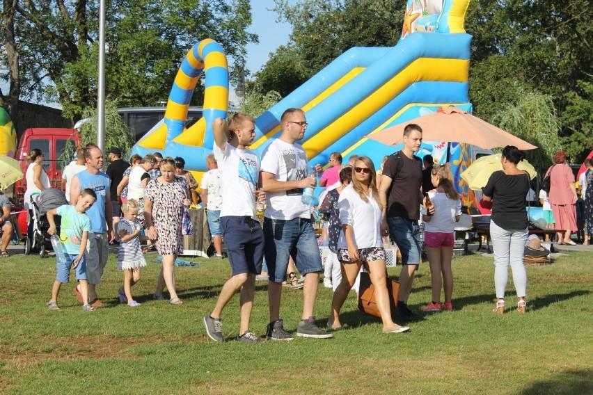 VIII Święto Jeziora 2018. Ostatni dzień - niedziela 5 sierpnia. Zdjęcia część II