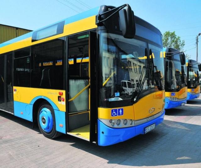 Dzięki e-usłudze spradzimy sprawność autobusów
