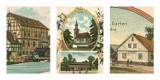 25 historycznych pocztówek i grafik z powiatu gdańskiego. Pruszcz, Kolbudy, Mierzeszyn, Juszkowo i wiele innych miejsc  GALERIA
