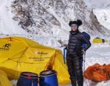 Gorzkowska ewakuowana z bazy spod K2. Koniec marzeń chorzowianki o zdobyciu szczytu ZDJĘCIA