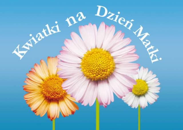 Polecamy też: Pomysły na oryginalne podarunki na Dzień Matki