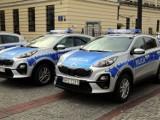 Nowe radiowozy dla stołecznej policji. W skład floty weszło 26 oznakowanych i 9 nieoznakowanych aut. ''Dostosowane do potrzeb policjantów''