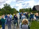 Rowerem po Jurze. Nowy projekt ścieżek rowerowych  do realizacji