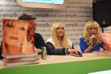 Maryla Rodowicz podpisywała książkę w Empiku w Katowicach [ZDJĘCIA]