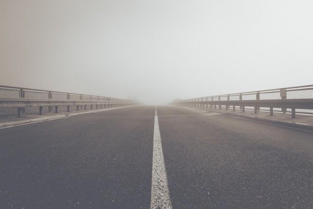 W województwie lubuskim mogą wystąpić gęste mgły