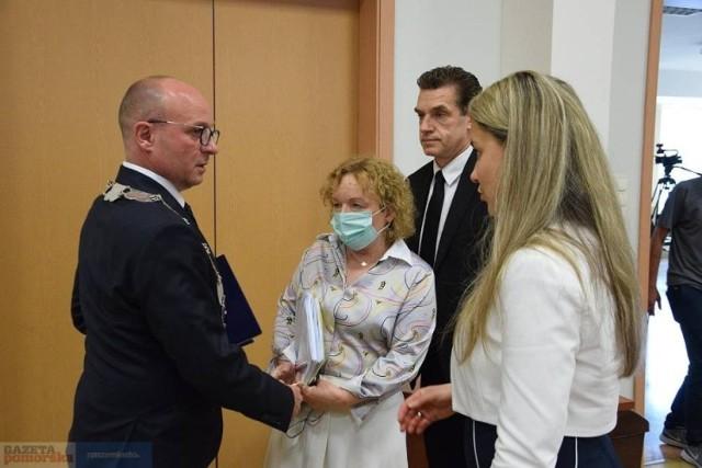 We wtorek 22 czerwca radni głosowali w sprawie absolutorium i wotum zaufania dla prezydenta Włocławka