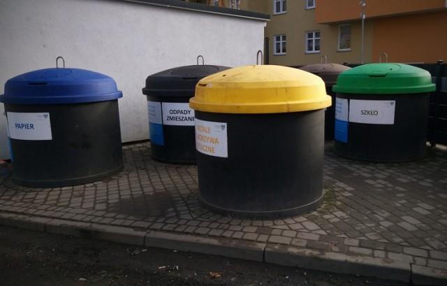 Śmieci w Koszalinie mają być rozliczane nie od metra kwadratowego powierzchni, ale od zużytych metrów sześciennych wody