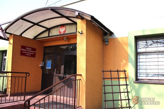 Koronawirus w Specjalnym Ośrodku Szkolno Wychowawczym w Sieradzu