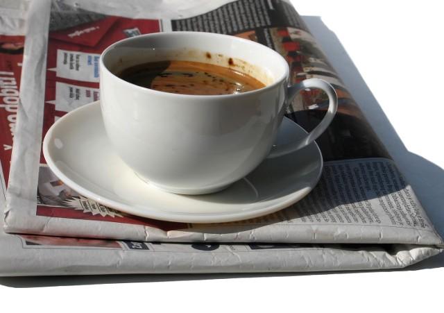Przegląd prasy z 25 listopada: O czym piszą lubelskie gazety