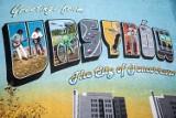 """Ursynów The City of Tomorrow. Na Małej Łąki zagościł """"pocztówkowy"""" mural"""