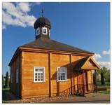 Będzie piękniej przy Domu Pielgrzyma w Bohonikach. Będzie można odpocząć i... naprawić rower