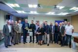 Szefowie stargardzkich rodzinnych ogrodów działkowych spotkali się z przedstawicielami Krajowej Rady Polskiego Związku Działkowców