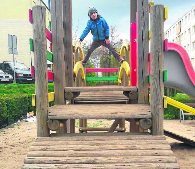 Wśród proponowanych projektów znalazły się m.in. modernizacje placów zabaw