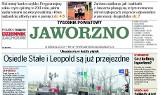 W piątek kup Dziennik Zachodni z dodatkiem Jaworzno