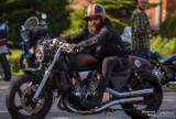 Memento Mori 2021. Motocykliści modlili się  w Kuniowie za przyjaciół, którzy zginęli w wypadkach [ZDJĘCIA]