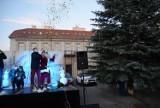 Mikołajki 2020 na Placu Wolności w Koninie - Coraz bliżej święta!