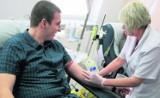 W piątek w Rogoźnie będzie można oddać krew!