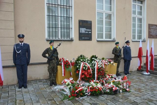 Obchody 82. rocznicy 17 września i Dnia Sybiraka w Opolu.