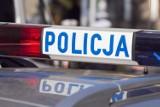 W sylwestra pijana 20-latka awanturowała się, wybiła szyby w oknach i zaatakowała policjanta