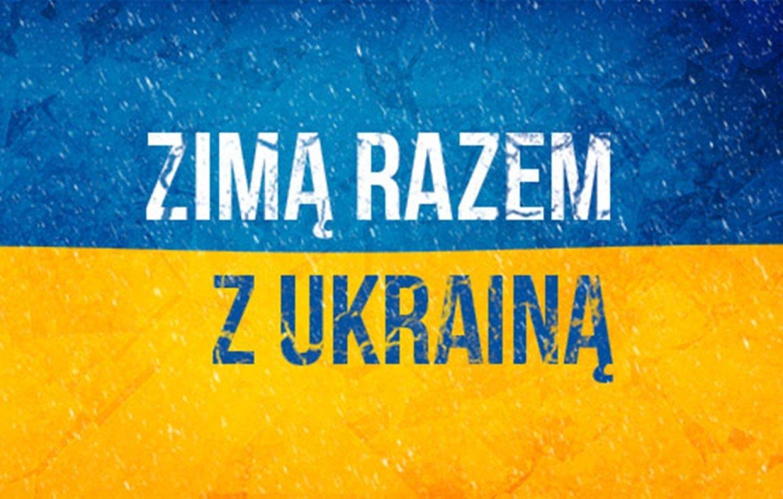 Znalezione obrazy dla zapytania pomoc ukrainie