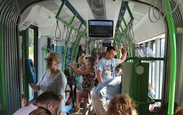 Zmiany w komunikacji miejskiej w Szczecinie od 1 września