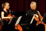 Krakowska uczta muzyczna w nowosądeckim Sokole
