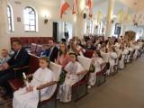 I Komunia w parafii pw. św. Marii Magdaleny w Krotoszynie [ZDJĘCIA]