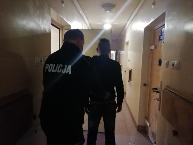 W tym roku w Pabianicach policjanci zatrzymali pijanego dostawcę towaru. Miał w organizmie aż 3,6 promila alkoholu. W Łódzkiem to tegoroczny niechlubny rekordzista.