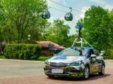 Samochody Google i Apple jeżdżą po Polsce i fotografują miasta. Będą również w Przemyślu [ZDJĘCIA]