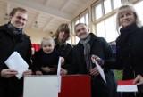 Gdynia. Kartka z kalendarza. 22.11.2010. Wojciech Szczurek z niewiarygodnym poparciem przy okazji wyborów samorządowych