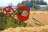 Kombajny wyjechały w pola. To dla rolników ważny czas