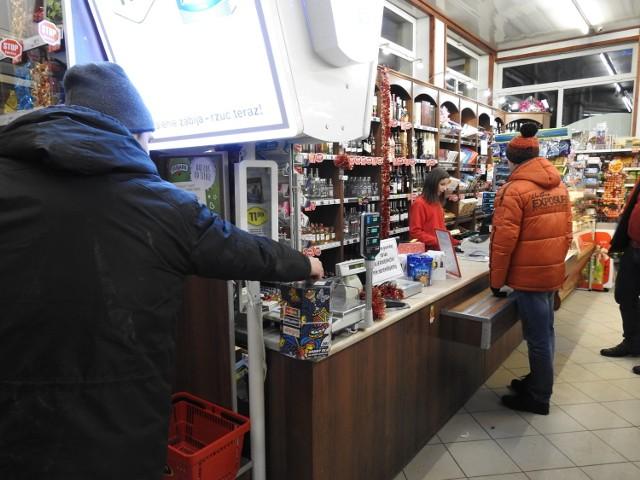Od jakiegoś czasu zbiórka na WOŚP trwa w sklepach sieci Arhelan