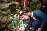 Zakopane pamięta o Sybirakach. Na Pęksowym Brzyzku uczczono Światowy Dzień Sybiraków