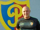 Marcin Kin zakończył karierę piłkarską, ale pozostanie trenerem bramkarzy