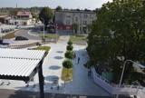 """Lubliniec z dachu centrum """"park&ride"""". Tak prezentuje się okolica z góry!"""