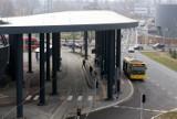 Katowice mają kolejne centrum przesiadkowe. To CP Brynów za prawie 90 mln zł. Są tu duża poczekalnia i wielopoziomowy parking