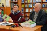 Wspomienia mieszkańców Brzostowa w najnowszej publikacji Towarzystwa Ziemi Głogowskiej
