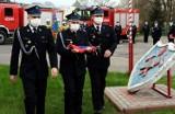 Dziś strażacy mają swoje święto. Obchodzili je skromniej niż zazwyczaj. W Czarnem druhowie odebrali medale i odznaki