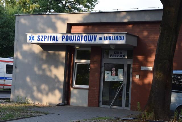 SP ZOZ w Lublińcu