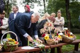 Dożynki parafialne w Kociszewie (gmina Zelów). Potrójna okazja do świętowania