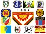 Te drużyny z 3 i 4 ligi, okręgówki i klasy A utrzymały się
