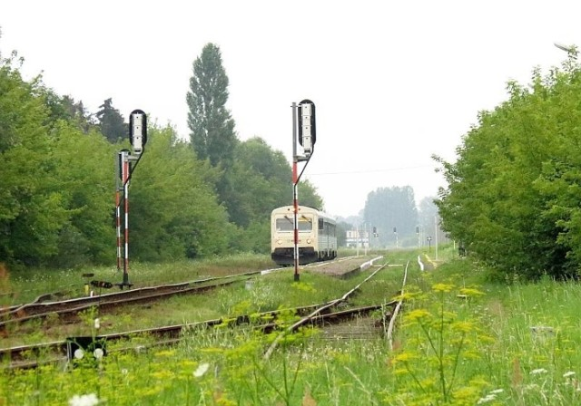 Program Kolej Plus zakłada uzupełnienie lokalnej i regionalnej infrastruktury kolejowej
