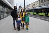 Gorzów Wlkp. pierwszy dzień w żółtej strefie. Na ulicach niemal wszyscy chodzą w maseczkach. Ale nie wszyscy