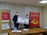 Chełmno. Fundacja Pocztowy Dar wsparła szpital. Na co zostaną przeznaczone pieniądze? Zdjęcia