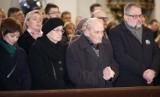 Msza w bazylice w rocznicę śmierci Pawła Adamowicza 14.01.2020 r.