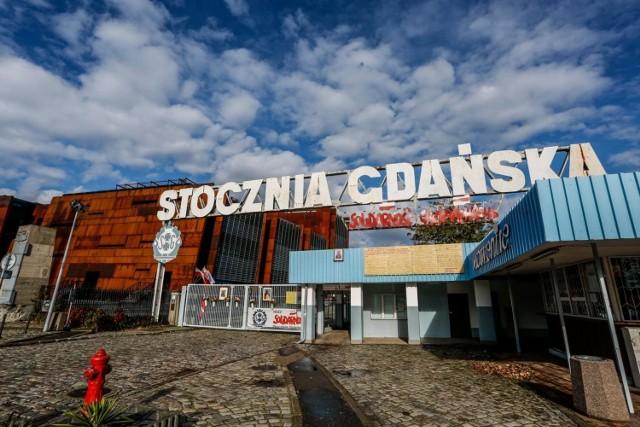 Kiosk sprzed Bramy nr 2 Stoczni Gdańskiej trafił do rejestru zabytków!